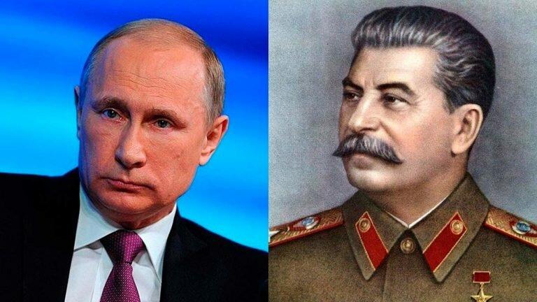 Если Сталин за 10 лет провел индустриализацию России, то Путину за 20 лет удалось провести деиндустриализацию