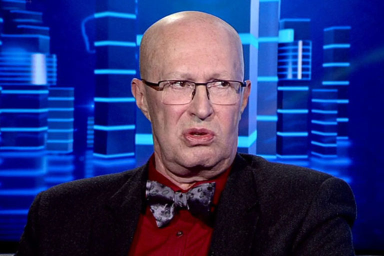 Политолог Соловей, которому впору писать фантастические романы, поведал об «окне возможностей» с 20 февраля по 10 марта