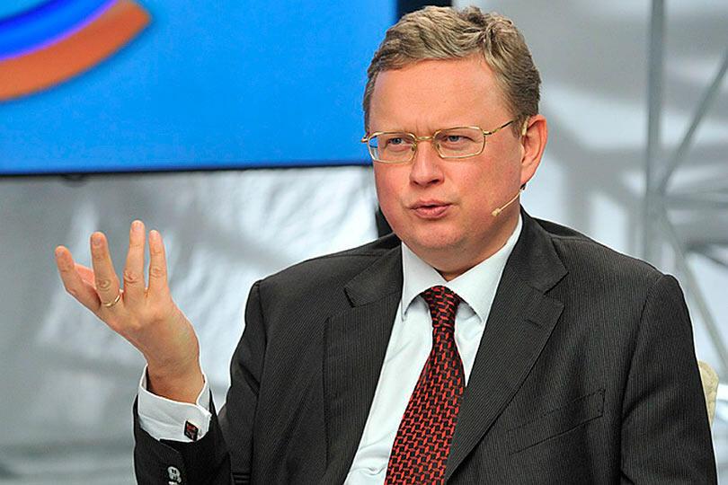 Экономист Михаил Делягин