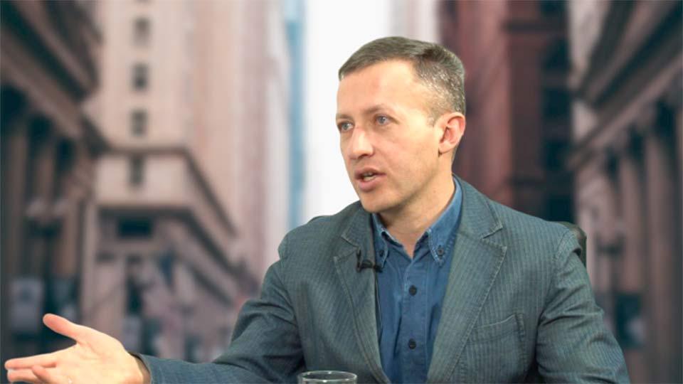 Сергей Правосудов