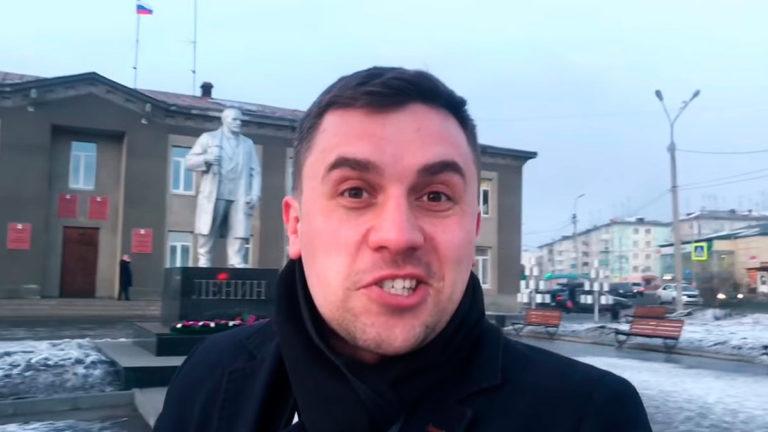 Бондаренко заявил, что невнятные ответы Путина корреспонденту ТАСС, это несомненная деградация власти