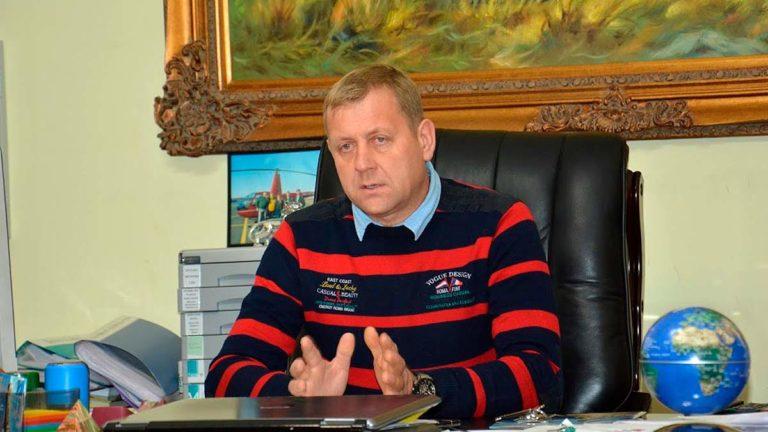 В Крыму непростая ситуация, в зале суда арестован на 2 месяца владелец парка львов и тигров «Тайган» Зубков