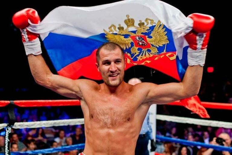 Боксер Сергей Ковалев предположительно проведет бой в США против кубинца Салливана Барреры 25 апреля