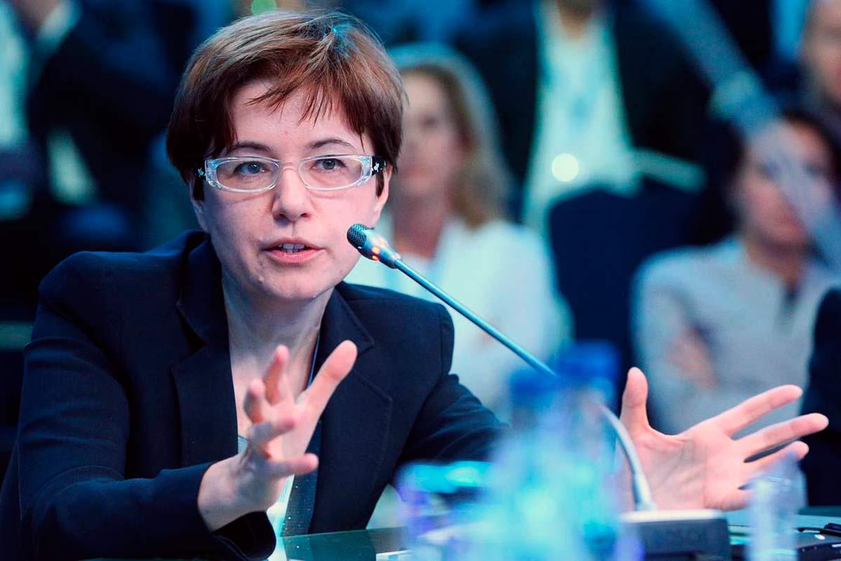 Марина Юдаева