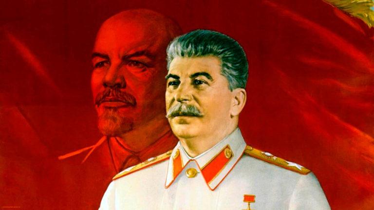 Сегодня 67 годовщина со дня кончины величайшей фигуры в истории России – Сталина который явился продолжателем дела Ленина