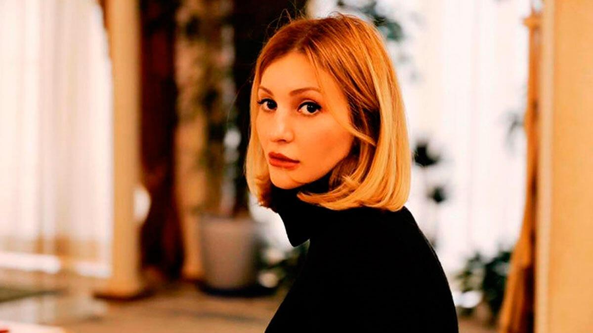 Анастасия Кашеварова