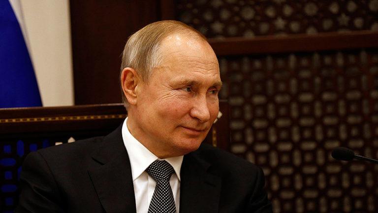Всесилие Путина сильно преувеличено, депутаты отказались вносить поправку о своей зарубежной недвижимости