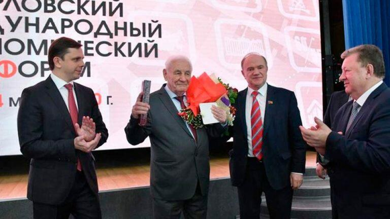 Запретят ли в России деятельность КПРФ, к чему призывает Жириновский из-за короновируса