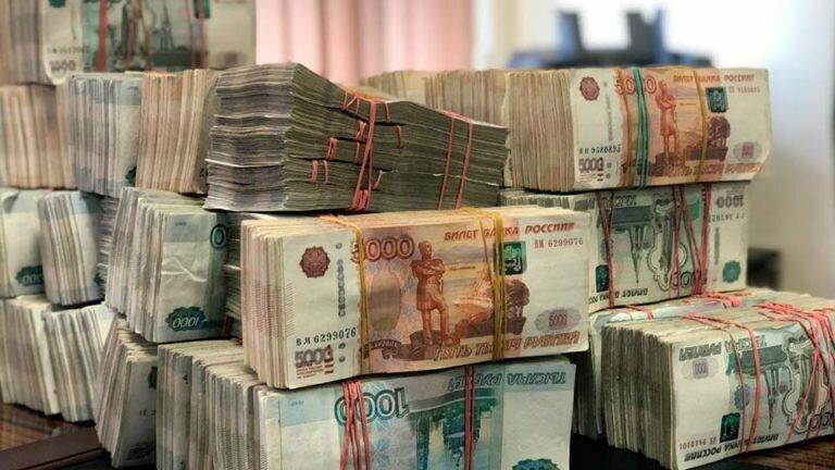 Женщина из Подмосковья смогла обмануть банк на 1 миллиард рублей