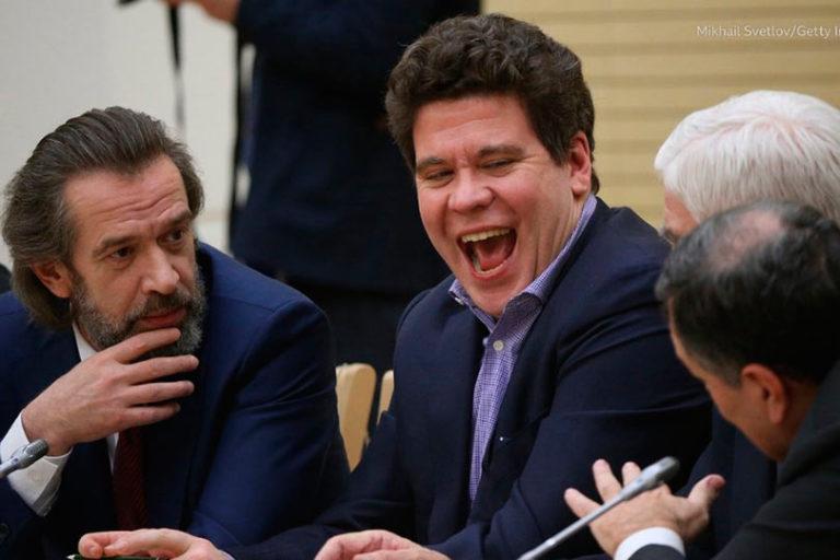 Машков, Газманов, Мацуев и Безруков потеряли народную любовь, призвав голосовать за поправки в конституцию