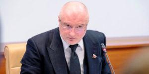 Клишас полагает — закрыв Москву, Собянин взял на себя полномочия президента и Федерального собрания