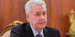 Собянин объявил режим ЧС в Москве потому, что Путин боится ответственности перед гражданами