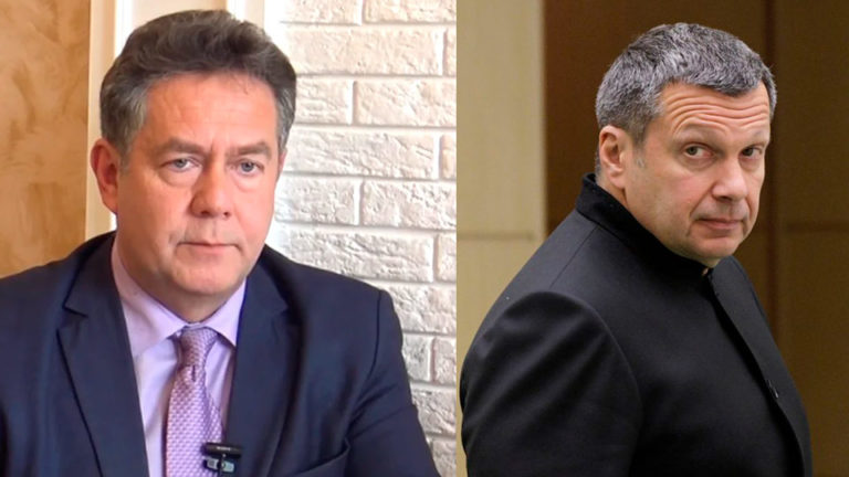 Платошкин прокомментировал «нефтяную жадность Путина», Соловьев на Вести FM бросился его защищать