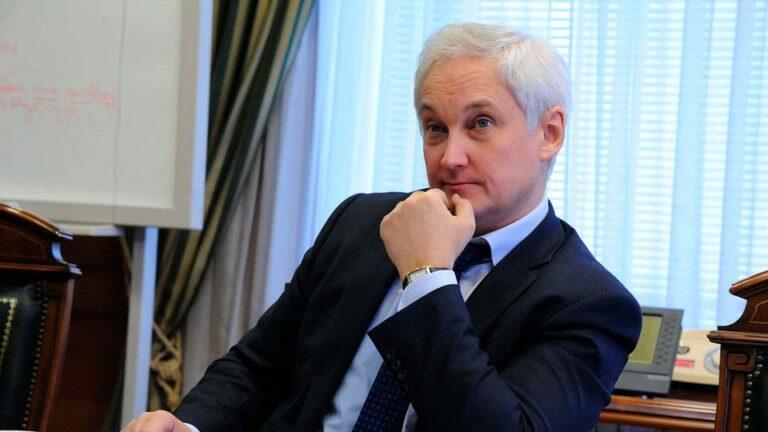 Белоусов заявил, что инфляция в 2020 году не превысит 4%, как такое возможно, если нефть рухнула на 33%
