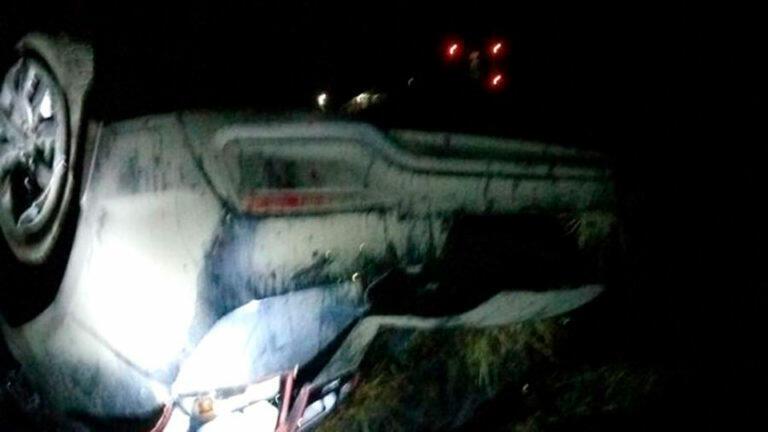 На ж\д переезде во Владимирской области поезд врезался в легковушку, и в результате погибли люди