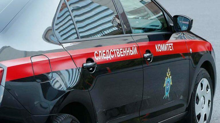 Возле одной из школ города Саранска, прохожий нашёл труп младенца