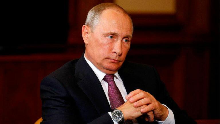 По мнению Путина в России число представителей среднего класса выше 70%