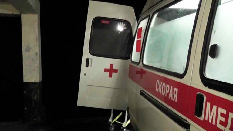 На юго-западе Москвы умер младенец во время сна