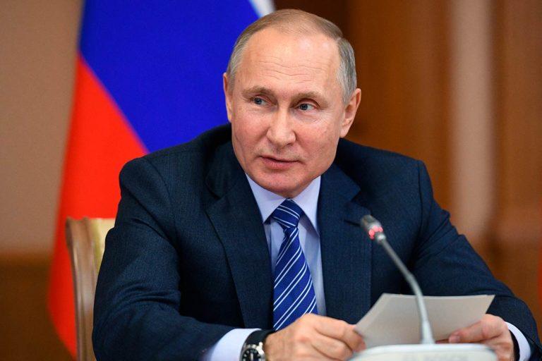 Путин призвал россиян готовиться к любым неожиданностям, что нас не особо вдохновило