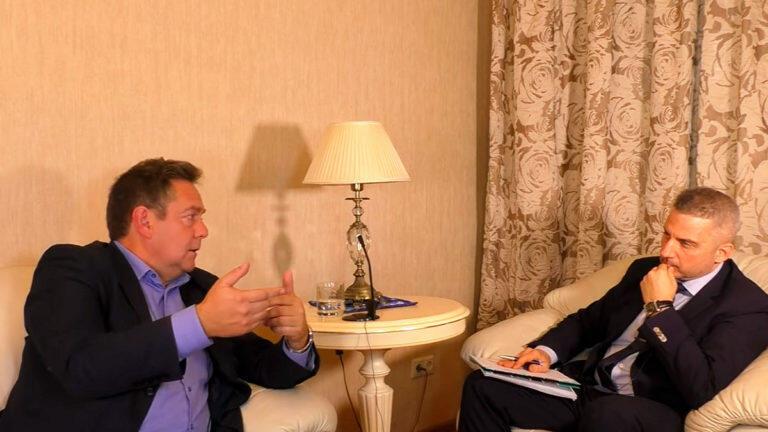 Платошкин заявил, что в России сложилась предреволюционная ситуация и события грозят выйти из-под контроля