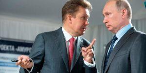 Удивительно, но в России возобновили проектные работы над «Силой Сибири – 2», при том, что первая остановлена на профилактику