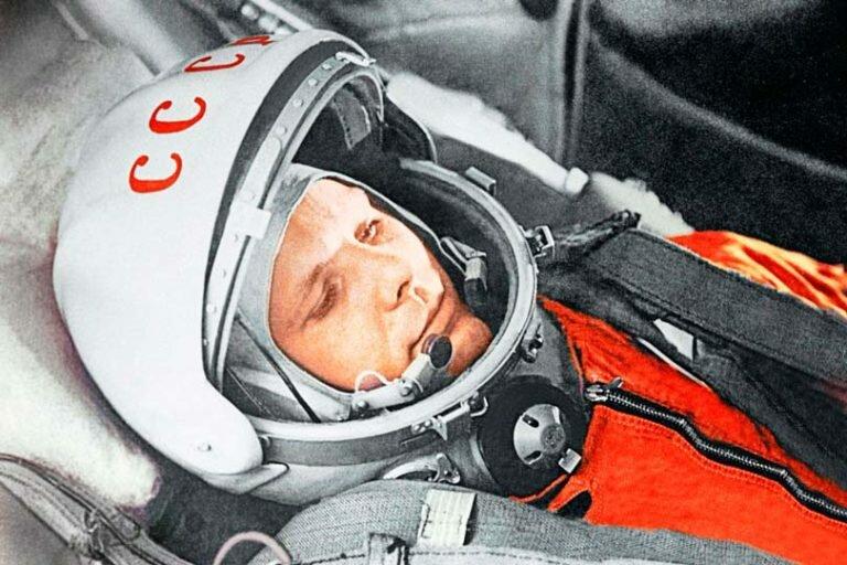 Юрий Гагарин не был упомянут в поздравлении Госдепа США с международным днем космонавтики
