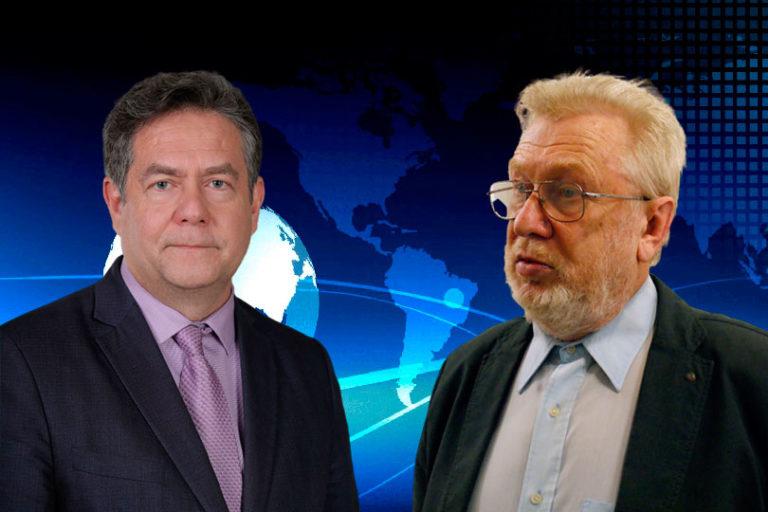 Платошкин и Чубайс относятся к разным политическим силам и интересно сравнить их реакцию на выступление Путина