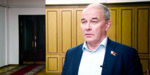 Тетекин ответил, почему КПРФ не голосовала против поправок в конституцию, что вызвало обвинения в соглашательстве