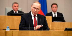 Обнулением сроков Путин хотел показать своему окружению, что еще полон сил, однако провести его не удалось