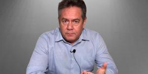 За новым социализмом будущее России, а Николай Платошкин – следующий президент в случае досрочных выборов