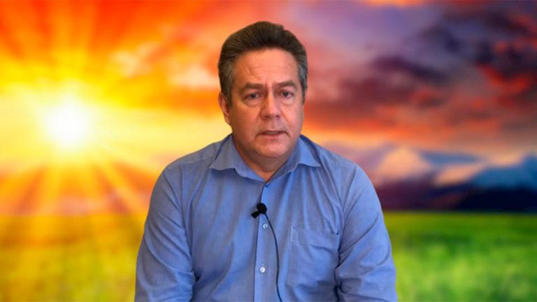 На политическом небосклоне России засияла новая «звезда», лидер движения «За Новый Социализм» Николай Платошкин