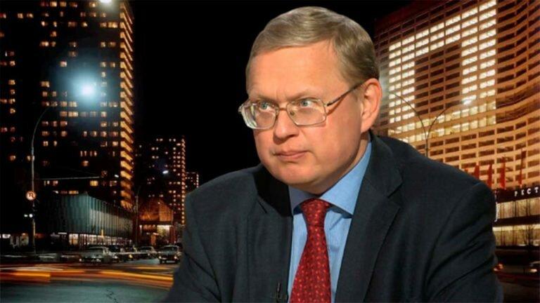 Делягин заявил, что расхищение наследия СССР подошло к концу и мы рискуем превратиться в сырьевой придаток Запада
