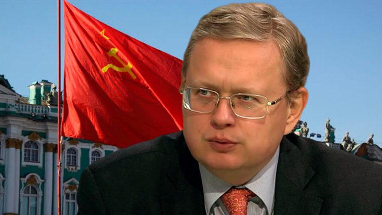 Делягин определился со своими политическими предпочтениями и заявил о возврате России к социализму