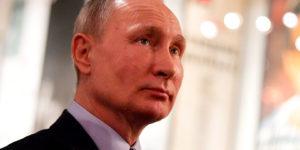 Путин погрузился в анналы истории и вспомнил половцев и печенегов, которые «терзали» Россию