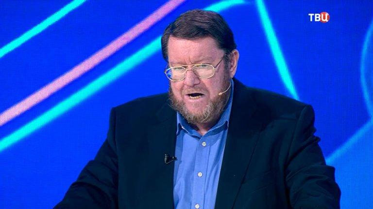 Сатановский на передаче «Право знать» с Куликовым, устроил форменный разнос представляющей Турцию журналистке