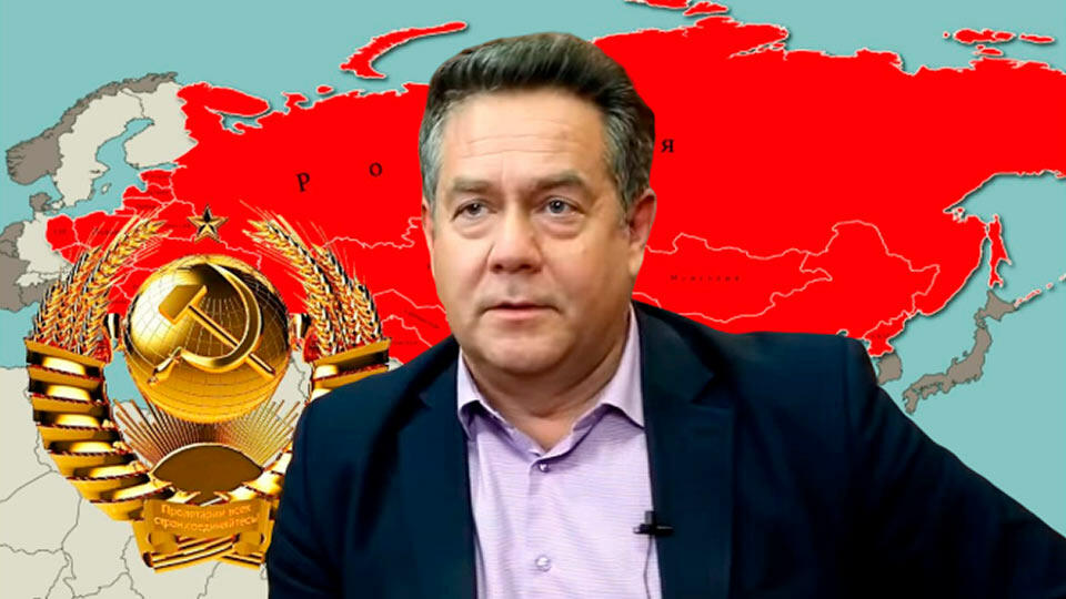 Платошкин за Россию