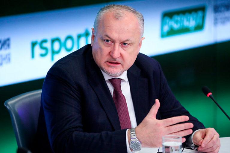 По мнению главы РУСАДА, коронавирус может пагубно отразиться на карьере спортсменов