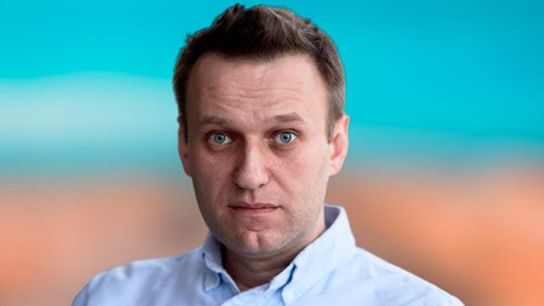 Станет ли Навальный преемником президента Путина, если что-то пойдет не так для действующей власти