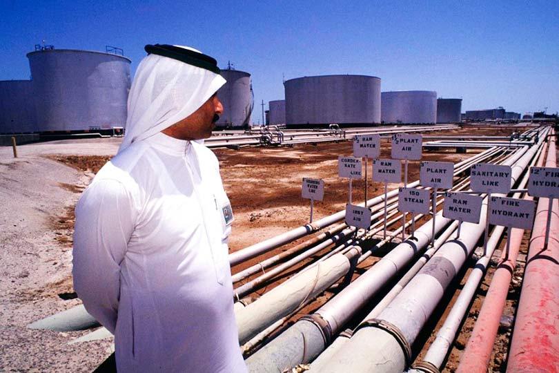 Катарский газ
