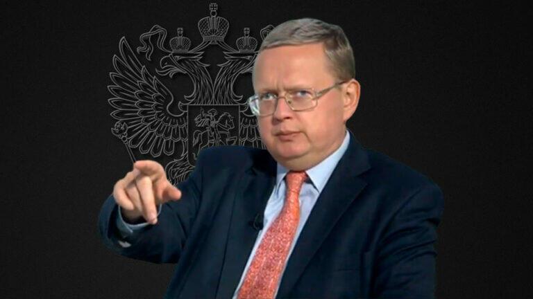 Делягин сообщил, что в России готовится либеральный переворот, интересно, а какой был в 1990 году