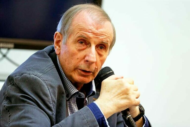 Веллер выступил со странным предположением, что Платошкина могут «назначить» президентом России