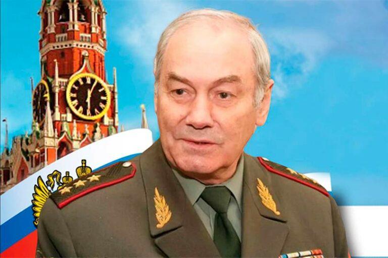 Ивашов оценил потенциал Медведева в новой должности заместителя главы Совета безопасности России