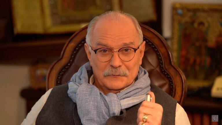 Михалков ответил Познеру, Гусеву и прочим либералам на «Бесогон ТВ», который вышел на Ютубе