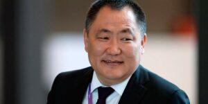 У главы Тувы подтвердился положительный тест на коронавирус