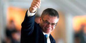 Александр Медведев считает, что «Зенит» в этом году второй раз подряд станет чемпионом