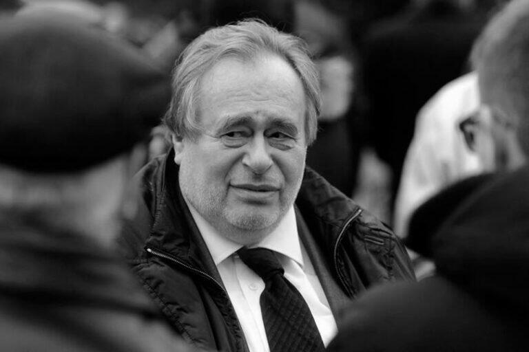 Первый министр энергетики России, работающий в «Ельцинские времена» умер от коронавируса