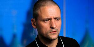 Координатор «Левого фронта» Удальцов предположил, что голосование по поправкам в КР могут перенести на 8 июля