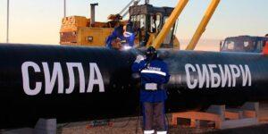 Андрей Филиппов, который является одним из руководителей «Газпрома» заявил, что «Сила Сибири» грозит остановкой