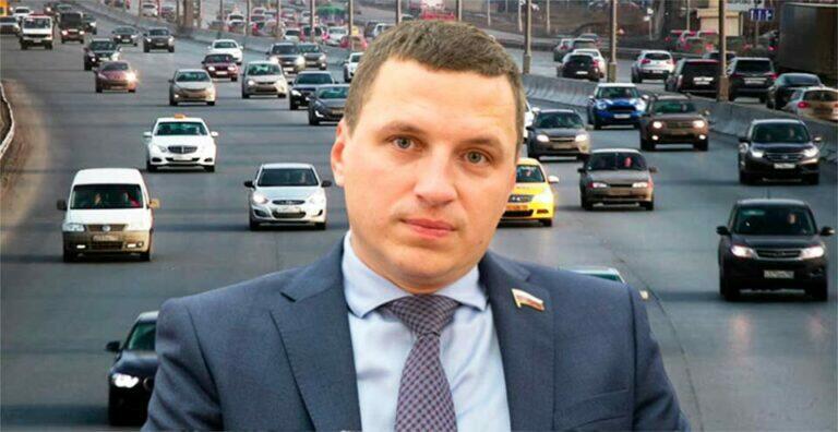 Россиян обложат штрафами, уменьшение порога превышения скорости с 20 до 10 км/ч приведет к их резкому увеличению