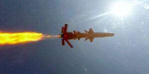 На Украине успешно прошли испытания ракеты, которая предназначалась для подрыва Крымского моста